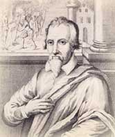 Michael Servetus Burned for Heresy