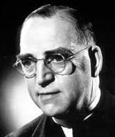 Father Flanagan Opened Home for Poor Boys