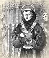 Anthony of Padua, Leading Franciscan