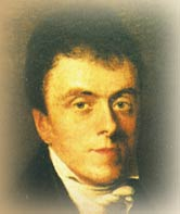 Henry Martyn Forsook All for Christ