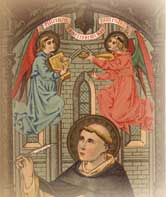 Aquinas: Dumb Ox or Angelic Doctor?
