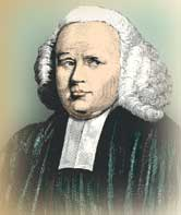 Controversial George Whitefield