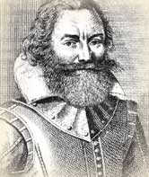 Robert Hunt Planted Church at Jamestown