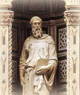 St. Mark the Apostle