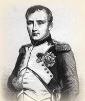Napoleon Crowned Himself in Notre Dame