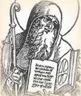 Severinus Finally Became Pope