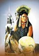 Squanto and the First Thanksgiving