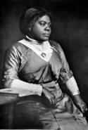 Mary McLeod Bethune; a Missionary to Her Own People