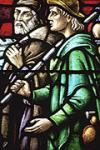 Christian History:  The Twelve Apostles