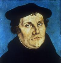 Highlights of Luther's Life