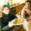 Inside-Out Hospitality: Are You Serving Others at Your Family's Expense?