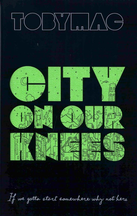 CityOnOurKnees FaithWalk Daily Devotional