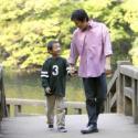 Raising a Man in a Boy's World