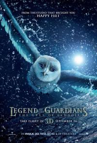 Compressed Story Clips <i> Legend of the Guardians: The Owls of Ga'Hoole </i>