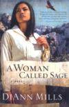 <i>A Woman Called Sage</i> Mixes Revenge with Romance