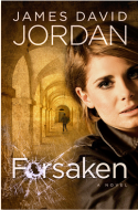 Flawed Characters Strengthen Jordan's <i>Forsaken</i>
