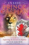 Professor Takes an In-Depth Look <i>Inside Prince Caspian</i>