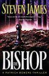 <i>The Bishop</i> Continues James' Bowers Files Series