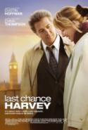 Not too Late for Love in <i>Last Chance Harvey</i>