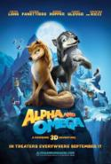 <i>Alpha and Omega</i> is a Howl and a Miss