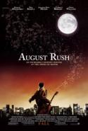 Movie Magic Makes <i>August Rush</i> Truly Unforgettable
