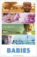Adorable <i>Babies</i> Offers Peek into Little Minds