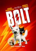 <i>Bolt</i> Has Plenty of Bark and Comedic Bite