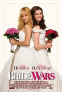 Don't Bother RSVPing for <i>Bride Wars</i>