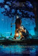 Characters, Not Effects, Steal the Show in <i>Terabithia</i>