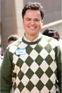 "Q&A with ""College Road Trip"" Actor Donny Osmond"
