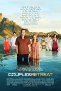 Funny Cast Can't Save <i>Couples Retreat</i> from Comedic Doom