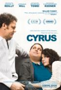 Creepy Comedy, Heartfelt Emotion Don't Fully Mix in <i>Cyrus</i>