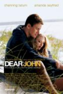 Even as a Sappy Romance, <i>Dear John</i> Doesn't Deliver