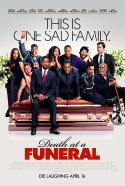 Death and Dark Comedy Collide in <i>Death at a Funeral</i>