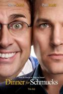 Sexual Jokes Coarsen <i>Dinner for Schmucks</i>
