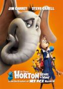 Children's Favorite Adapted in <i>Horton Hears a Who</i>