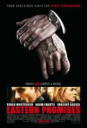 Head the Other Direction from <i>Eastern Promises</i>