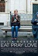 Journey Leads to Selfish Awakening in <i>Eat Pray Love</i>