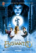 <i>Enchanted</i> a Healthy Mix of Reality and Fairy Tale