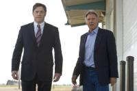 Harrison Ford, Brendan Fraser Go to <i>Extraordinary Measures</i>