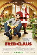 "Christmas Spirit Falls Flat in ""Fred Claus"""