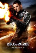 <i>G.I. Joe</i> Rolls Snake Eyes