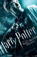 Childhood Officially Left Behind in <i>Half-Blood Prince</i>