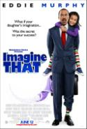 <i>Imagine That</i> ... Murphy Makes an Enjoyable Family Film