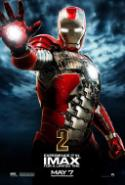 <i>Iron Man 2</i> Suffices as a Serviceable Sequel