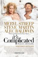 Meryl Streep Shines Once Again in <i>It's Complicated</i>