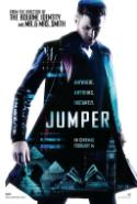 Inert <i>Jumper</i> Could Use a Jump-Start