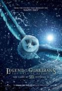 Compressed Story Clips <i>Legend of the Guardians: The Owls of Ga'Hoole</i>