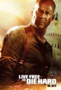 Willis Shines in Frivolous <i>Live Free or Die Hard</i>