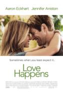 <i>Love Happens</i> Routinely Overstates the Obvious